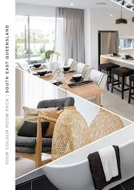 Windermere Interiors Colour Pack South East Queensland