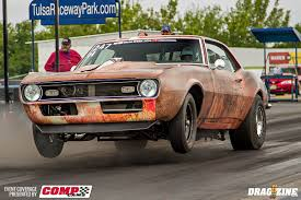 Drag Week Is In The Books Jeff Lutz Takes Top Honors Dragzine