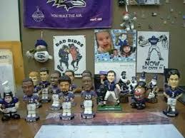 Ravens Bobbleheads Bobbleheads Ravens