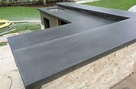 interior plain outdoor kitchen countertops and concrete other options interior outdoor kitchen countertops