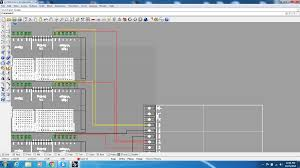 digital cnc driver wiring diagram cnc wiring digital driver to power supply 4
