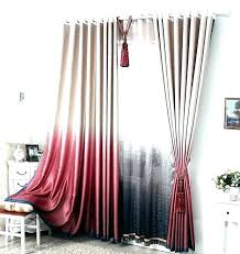 cool curtains for bedroom red black curtains bedroom and for grey cool blackout bed curtains for
