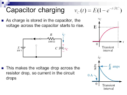 capacitor voltage over time equation jennarocca