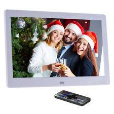 10 inch hd led 1024 600 digital photo frame picture al mp4