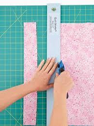 Quilt Sticks - Fabric Strip Cutting Tool & Quilt Sticks™ Adamdwight.com