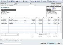 Contractor Invoice Software Dascoop Info