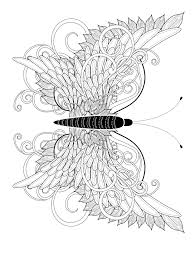 23 Free Printable Insect Animal Adult