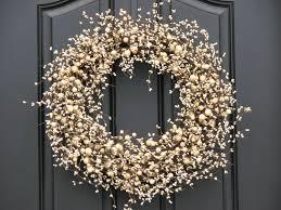 wreaths for front doorsElegant Outdoor Wreaths for Front Door  DIY Hanging Outdoor