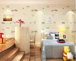 Beibehang Wall Paper Home Decor Kinderkamer Behang Leuke Jongen