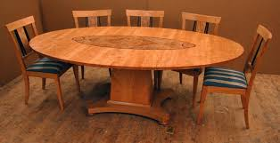 cherry dining table. The Table And 5 Of 8 Chairs Cherry Dining ~