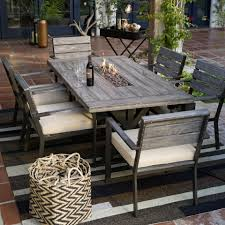 propane fire pit table set. Outdoor Dining Table With Propane Fire Pit Fresh 30 Luxury Set Scheme