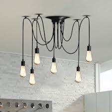 Diy Rustic Lighting Amazon Com