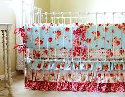 shabby chic baby girl bedding choose crib home design cute elephant set be shabby chic crib bedding