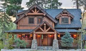 timber frame home plans big chief