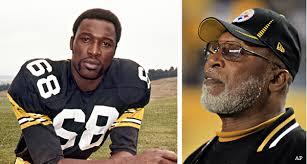 L Death Member Steelers' 67 Curtain' Of c At Dies Greenwood 'steel