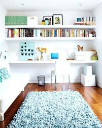 kids office. Shelving Ideas For Kids Room View In Gallery Home Office Floating Shelves Decorating Living C