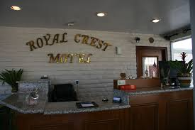 royal crest motel image gallery featured image reception reception