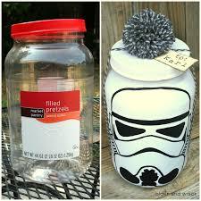 diy star wars gifts beautiful diy stormtrooper gift wrap