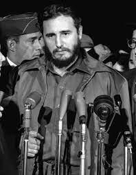 Fidel Castro - Wikipedia