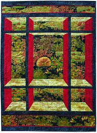 Window on the East Quilt Pattern CS-01 & More images Adamdwight.com