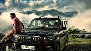 Black Scorpio Car Wallpapers - Top Free ...