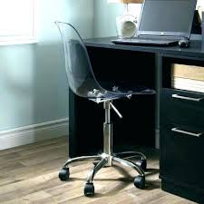 acrylic office chairs. Decoration: Clear Acrylic Desk Chair Swivel Rocking Slipcovers Pictures Trendy Cool With Up Lift Office Chairs