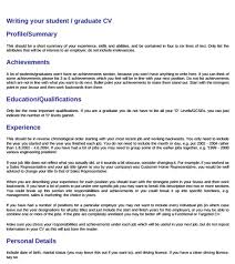 16 Personal Summary Examples Pdf Examples