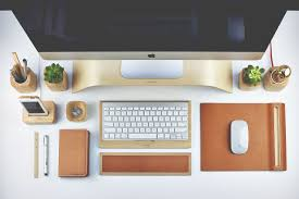 side view office set. Cool Office Desk Stuff. Interior And Home: Endearing Simple Accessories 7495 Side View Set