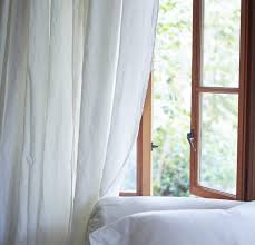 Orkney Linen Curtain