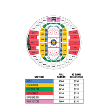 Season Tickets Norfolk Admirals