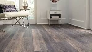 vinyl plank flooring bubble