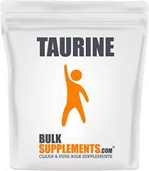 BulkSupplements Taurine Powder (1 Kilogram ... - Amazon.com