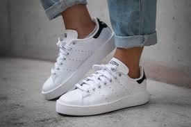 adidas originals stan smith. adidas-originals-stan-smith-platform-visual-magazine- adidas originals stan smith e