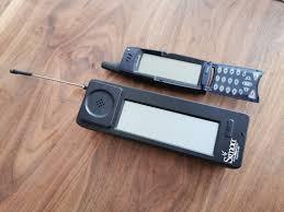 All sizes | IBM Simon and Ericsson R380 ...