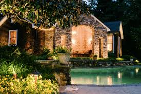 the benefits of adding landscape lighting or upgrading your existing landscape lighting design are immense however isolating outdoor lighting as your