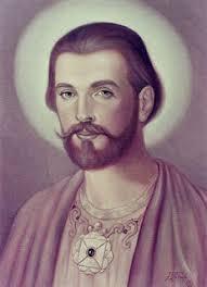 Resultado de imagem para conde de saint germain