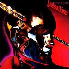 <b>Judas Priest</b> - <b>Stained</b> Class - Reviews - Encyclopaedia Metallum ...
