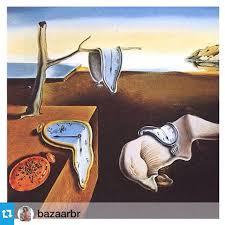 Resultado de imagem para relogio Salvador Dali