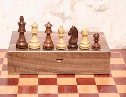 the ultimate club staunton chess set tap to expand