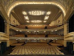 Four Seasons Centre Performing Arts Toronto Seating Chart Winter Garden Theatre Seating Chart Best Seats Pro Tips
