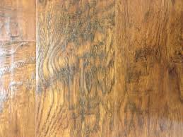 hickory laminate 12mm 4 side bevel edge handse laminate floor