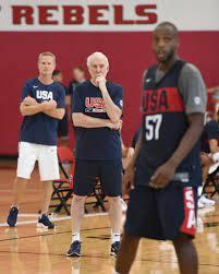 USA Basketball coaches continuing Tokyo ...