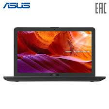 """Laptop <b>Asus x543ua gq2608</b> 15.6 """"/FHD/pen 4417u/6 GB/ssd256gb ..."""