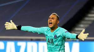SERIE A - Juventus, two other club on Keylor Navas