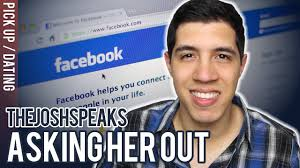 chat with a on facebook and ask