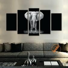 african canvas wall art black animal elephant it make your day african american canvas wall art african safari canvas wall art on safari canvas wall art with african canvas wall art black animal elephant it make your day
