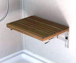 teak shower bench wall mounted wall mounted shower bench cedar shower bench teak shower bench wall