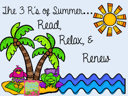 Enjoy Summer Break Clip Art (Page 1) - Line.17QQ.com