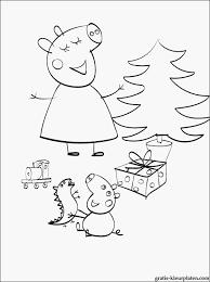 Kleurplaat Peppa Pig Krijg Het Kids N Fun Gratiskleurplaatme