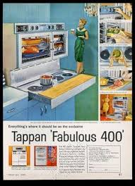 tappn fabulous 400 range owner s manual page 1 tappan fabulous 1961 tappan fabulous 400 range double oven pull out cooktop 6 photo print ad